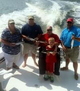 Backin' Up Sportfishing Charters photo