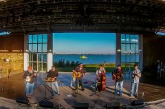 Bluegrass Island Festival photo