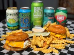Jack Brown's Beer & Burger Joint photo