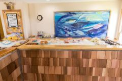 Whalebone Seafood Market Outer Banks photo