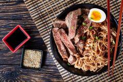 Khan's Mongolian Grill photo