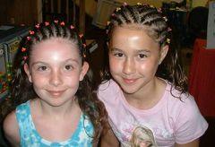 Beach Braids, Hair Wraps & Henna photo