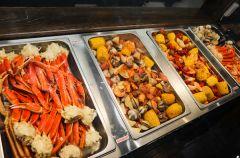 Corolla Seafood Buffet photo