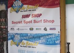 Secret Spot Surf Shop photo