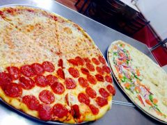 Giant Slice Pizza photo