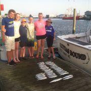 Hatt'ras Bound Sportfishing photo