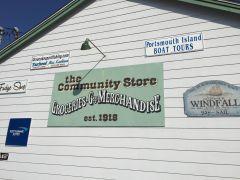 Community Store photo