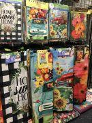 Flags Banner Garden Mailbox Covers Fixtures