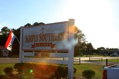 Simply Southern Kitchen photo