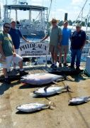 Phideaux Fishing photo