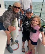Miss Oregon Inlet Head Boat Fishing photo