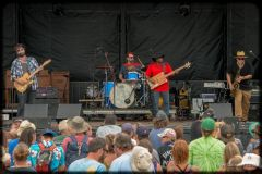 Mustang Music Festivals photo