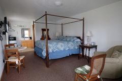 Scarborough Inn Manteo photo