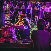 Secret Island Tavern Outer Banks photo