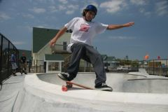 Island Revolution Surf Company and Skatepark photo