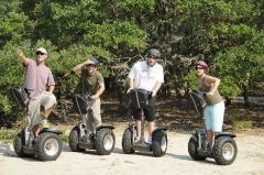 Segway Tours by Back Country Safari Tours