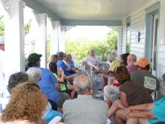 Ocracoke Preservation Society photo