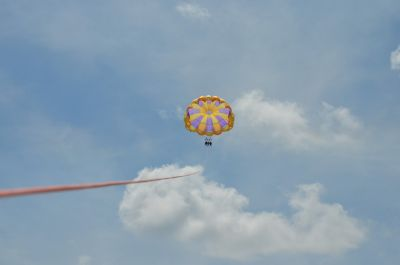 Corolla-Duck Parasail photo