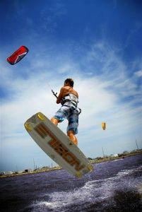 Kitty Hawk Kites photo