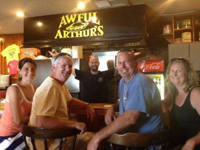 Awful Arthur's Oyster Bar photo