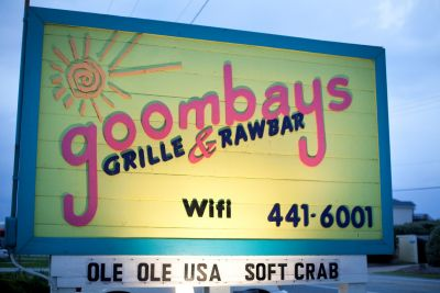 Goombays Grille & Raw Bar photo