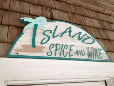 Island Spice & Wine photo