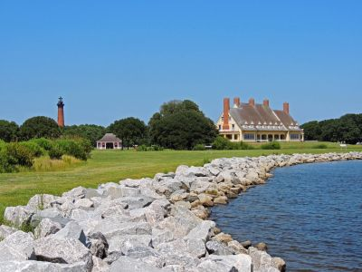 Currituck County Whalehead