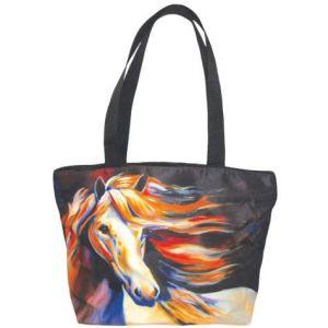 Marcia Baldwin Horse II Bag