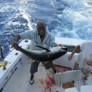Gecko Sportfishing photo