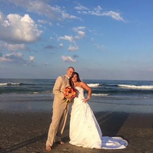 Outer Banks Wedding Association photo