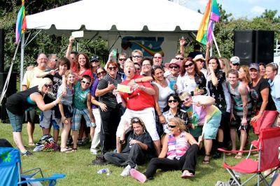 OBX Pridefest photo