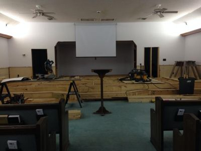 Avon Worship Center photo