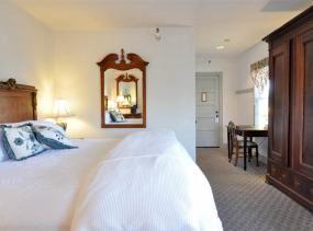 Joyce Archard room at First Colony Inn