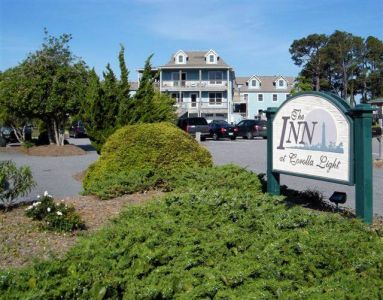 Exterior view of Inn at Corolla Light