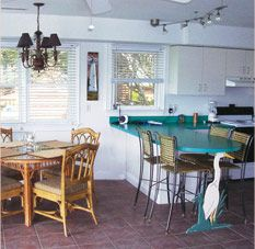Margaritaville Cottage - Ocracoke Harbor Inn