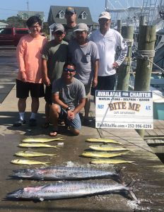 Bite Me Sportfishing Charters photo