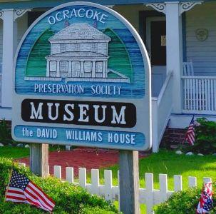 Ocracoke Preservation Society photo