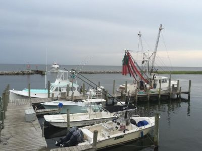 Oden's Dock photo