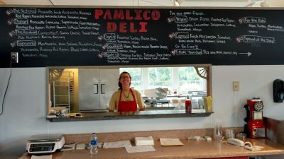 Pamlico Deli photo