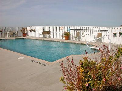 Oasis Suites Hotel photo