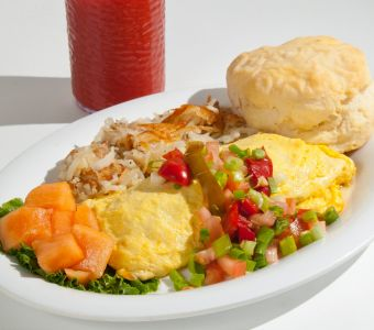 Grits Grill photo