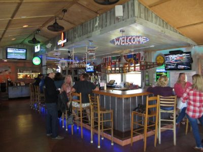 Bonzer Shack Bar & Grill photo