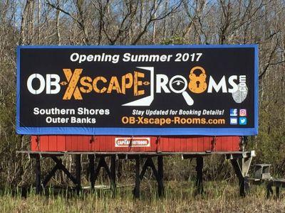 OB-Xscape Rooms photo