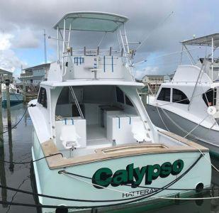 Calypso Sportfishing Charters photo