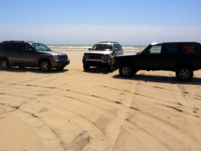Beach Ride Rentals photo