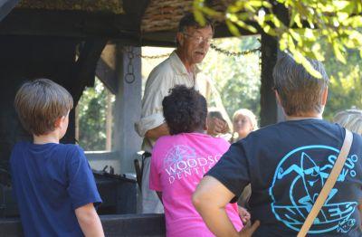 Roanoke Island Festival Park photo