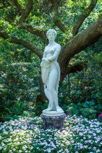Elizabethan Gardens photo