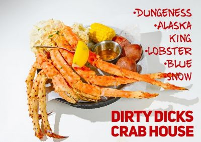 Dirty Dick's Crab House photo