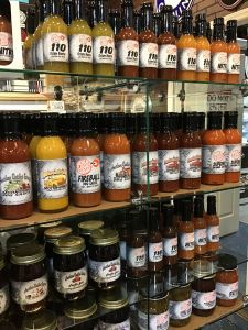 North Carolina Jams Jellies Sauces Goodness Grows in NC