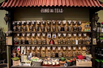 The Spice & Tea Exchange photo